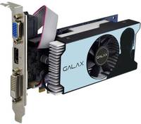 Used Galax gtx 750 ti in Dubai, UAE