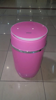 Used Northbayou mini washing machine pink  in Dubai, UAE