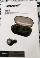 Used BOSE TWS WIRELESS EARPHONES FOR SALE in Dubai, UAE