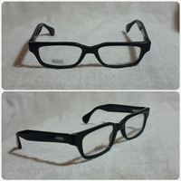 Used Authentic plain Frame sungglass in Dubai, UAE