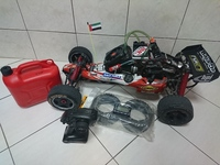Used Hpi baja 5b in Dubai, UAE