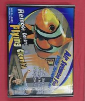 Used Remote control Flying clownfish in Dubai, UAE