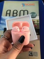 Used Wirelss airpodss pink color in Dubai, UAE
