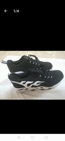 Used Sports sneaker shoes size 43.. in Dubai, UAE