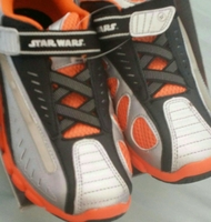Used Star War Shoes in Dubai, UAE