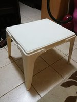 Used Plastic small table for living room in Dubai, UAE