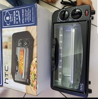 Used New HTC 8L small electric oven in Dubai, UAE
