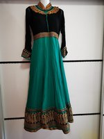 Used Ladies cute good looking dress/gown in Dubai, UAE