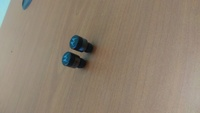 Used Motorola earbuds in Dubai, UAE