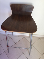 Used Bar chairs 2 pieces  in Dubai, UAE