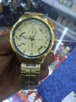 Used Julius men watch in Dubai, UAE