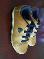 Used Original Klin boys shoes size 28 in Dubai, UAE