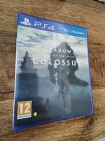 Used SHADOW OF THE COLOSSUS PS4 🌟 in Dubai, UAE