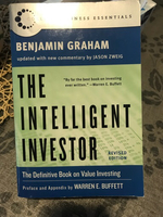 Used The Intelligent Investor in Dubai, UAE