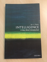 Used Introduction to Intelligence book in Dubai, UAE