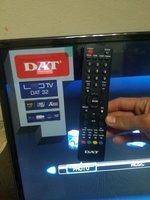 Used Dat HD TV in Dubai, UAE