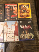 Used Original Mix DVD Set (x12 pcs) in Dubai, UAE