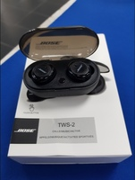 Used Bose black new boxpack buynow in Dubai, UAE