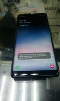 Used Note 8 double sim in Dubai, UAE