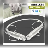 Used Music and calls neck headset in Dubai, UAE