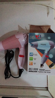 Used New foldable hair dryer  in Dubai, UAE