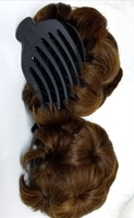 Used Women hair band brown in Dubai, UAE