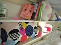 Used URGENT SALE bunk bed in Dubai, UAE