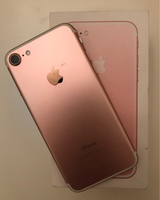 Used iPhone 7 UAE version 32GB in Dubai, UAE