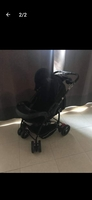 Used Baby stroller used only for a month in Dubai, UAE