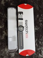Used Swatch POP watch in Dubai, UAE