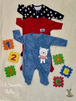 Used Bundle of well loved baby boy clothes in Dubai, UAE