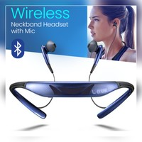New level u wireless headset