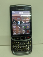 Used Blackberry 9800 sliding mobile in Dubai, UAE