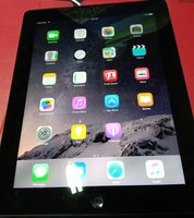 Used iPad 3 WiFi and sim slot 16GB in Dubai, UAE