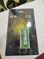 Used Ulta Zotech 4gb ram in Dubai, UAE