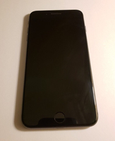 Used IPHONE 7 128GB MATT BLACK USED in Dubai, UAE