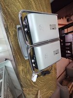 Used Fat grilling machine in Dubai, UAE