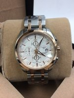 Used TISSOT Men's Timepiece/Watch in Dubai, UAE