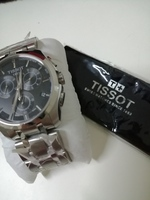 Used TISSOT man's watch //. ساعة تيسوت in Dubai, UAE