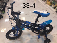 "Used New 12"" kids Bicycle (33-1) in Dubai, UAE"