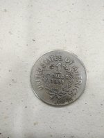 Used US Dollar 1851 in Dubai, UAE