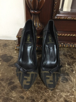 Fendi shoes preloved Authentic