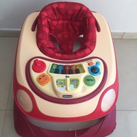 Used Baby Walker From Chico in Dubai, UAE