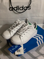 Used Pre loved Adidas Stan smith Green in Dubai, UAE
