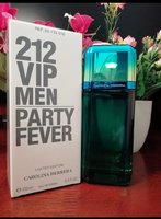 212 VIP party fever for men