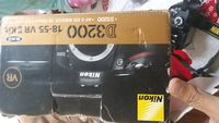 Used Nikon D3200 for sale in Dubai, UAE