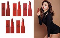 3CE(price2pieces) So Popular The Korea Lipstick Brand ! Big Offer This Time!
