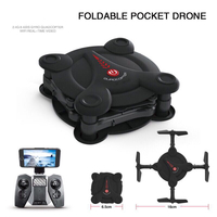 Used Foldable pocket Drone With Camera in Dubai, UAE
