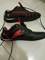Used Puma Ferrari edition .great condition in Dubai, UAE