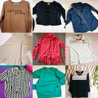 Used Mix clothes prelov in Dubai, UAE